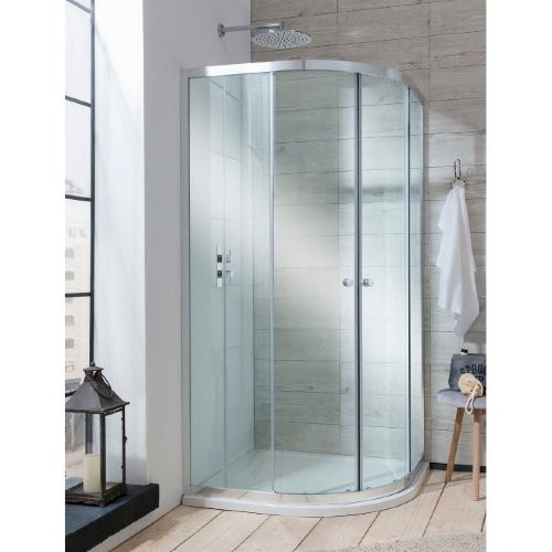 Двери раздвижные Quadrant 90 х 90 см