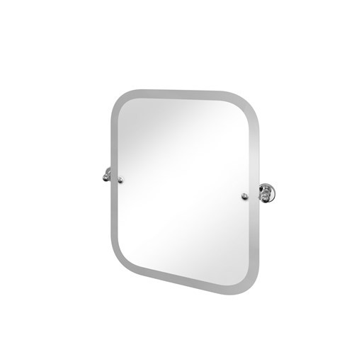 Зеркало Arcade с закругленными углами