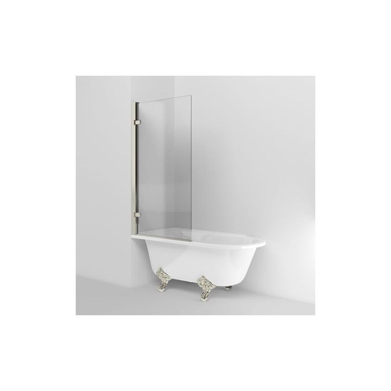 Ванна Royal несимметричная с бортиком
