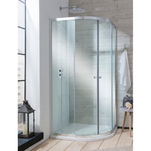 Двери раздвижные Quadrant 100 х 100 см