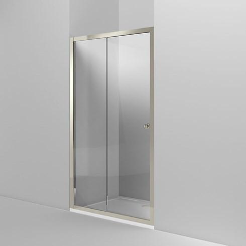 Дверь в нишу раздвижная 120 Arcade