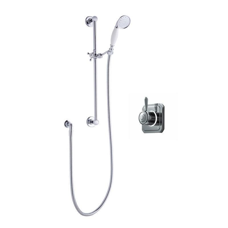 Душевая система Digital на 1 выпуск с ручным душем TK2