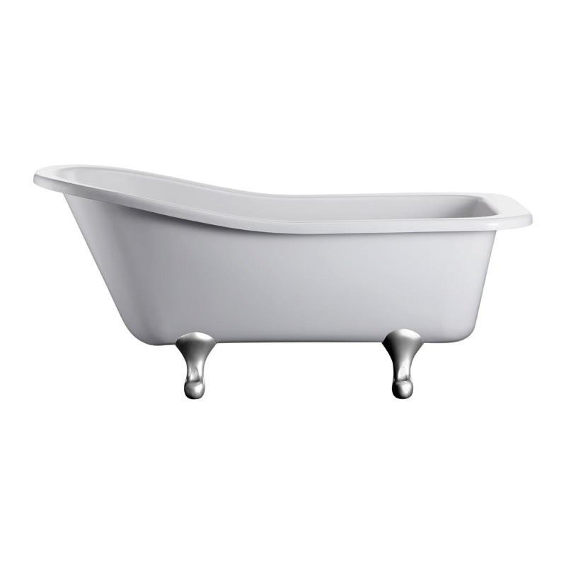 Ванна Harewood Slipper 170см [E1]